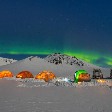 Ultimate Iceland Lunar Photography Tour  - Ultimate Photographic Experience Image 3