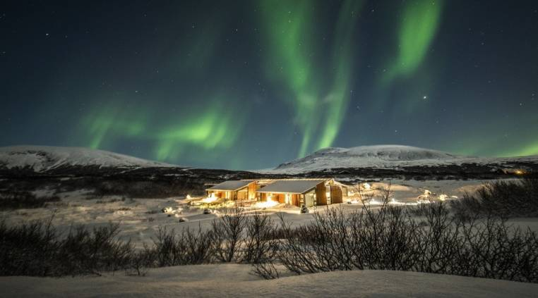 Ultimate Iceland Lunar Photography Tour  - Ultimate Photographic Experience Image 1