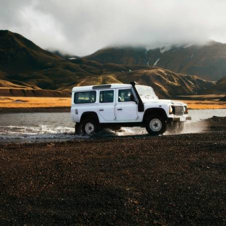 Ultimate Iceland Lunar Photography Tour  - Ultimate Photographic Experience Image 6