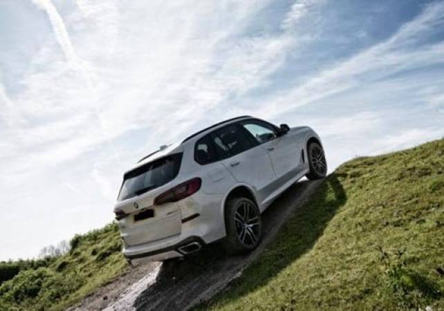One Hour 4x4 Off Road Driving Anytime  - Kent For Over 16 Years+ Image 4