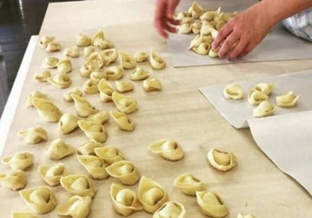 Pasta Making Classes for Families in London - Suitable for all Ages Image 1