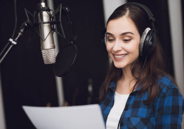 Kids Song Recording Party  - at 70 Locations Nationwide Image 5