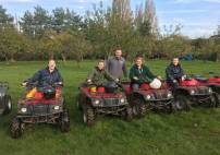 Thumbnail - 90 Minute Quad Bike Adventure  - West Malling, Kent Suitable for 11 years+ Image 5