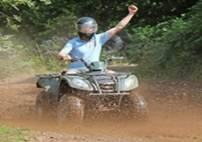 Adult Quad Biking in Nottingham Image 2 Thumbnail