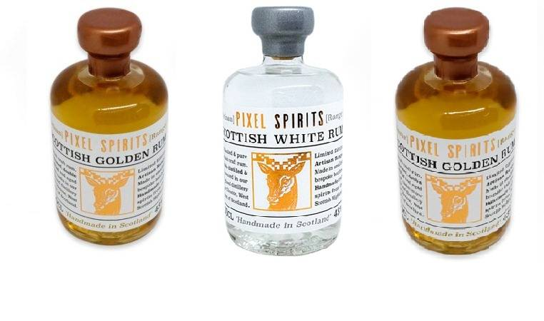Gin Distilling Experience in the West Highlands Gift Idea for the Gin Lover Image 1