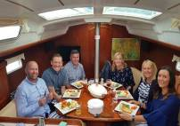 Sail 'N' Dine Lunch Image 1 Thumbnail