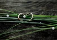 Thumbnail - Make Your Own Wedding Rings Workshop in Kent designing jewellery Image 2
