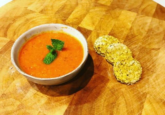 90 Minute Sugar Free Cooking Class  Chiswick London Image 1