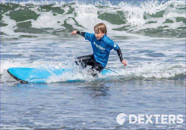 Group Surf Lesson  - All Ages Scarborough Image 5