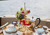 Thumbnail - River Thames Cruise with Afternoon Tea Image 3