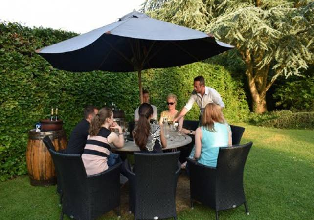 Brewery & Winery Tour and Tastings Offer at Chiltern Valley Image 4