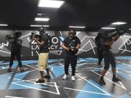 Thumbnail - Outbreak Origins Free Roam Virtual Reality Experience Image 2