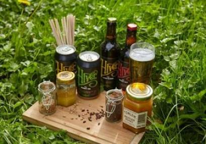 Vineyard Beekeeping & Craft Honey Beer Tasting  - Sussex
