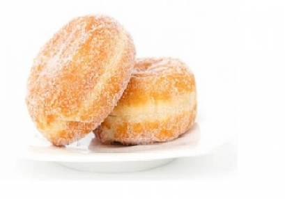 1.5-2 Hours Online Doughnut Workshop  Suitable for all Levels Image