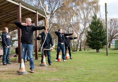 Added Archery For Adults To Basket