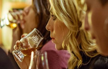 Added Dewar's Immersion Luxury Whisky Tour To Basket