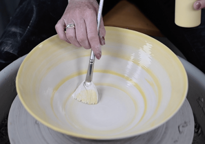 Pottery Wheel Classes West Yorkshire for 10 years+ Image