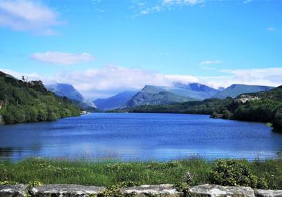 Snowdonia luxury private guided tour, North Wales Image