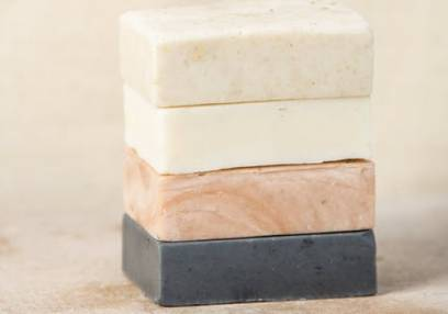 Cold Process Soap Making Workshop  - Hackney London Image
