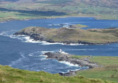 Added Undiscovered Ring of Kerry Tour To Basket