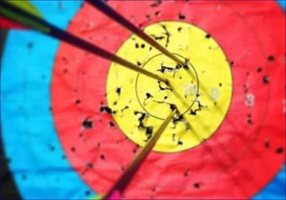 Archery For Adults in Nottingham Suitable for all Levels