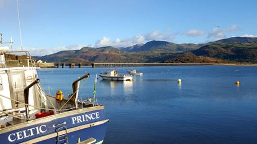 Added Wonderful West Wales Coast Tour To Basket