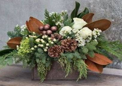 Added Flower Arranging Classes To Basket
