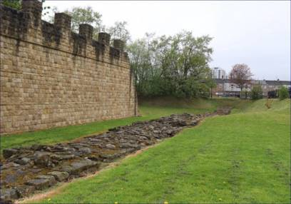 Hadrian's Wall Walking Tours North East England For all Ages Image