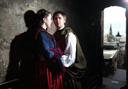 A two hour Edinburgh Outlander Experience tour by Mercat tours Image