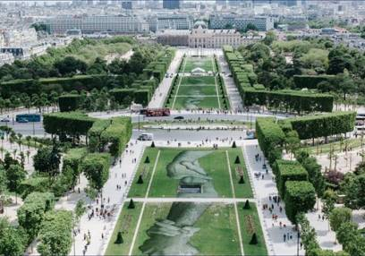 2.5 hour Exclusive Cultural Tour in Paris - LGE French Experiences Image