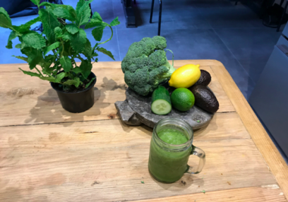 Seasonal Detox Cleanse Cooking Class  - Chiswick London Image