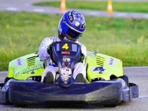 kids kart driving classes in UK
