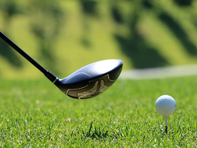 Gift Vouchers for Golf Experiences in the UK