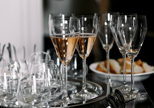 Edinburgh school of food and wine champagne cookery day for two