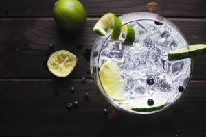Gin tours and tastings gift experience