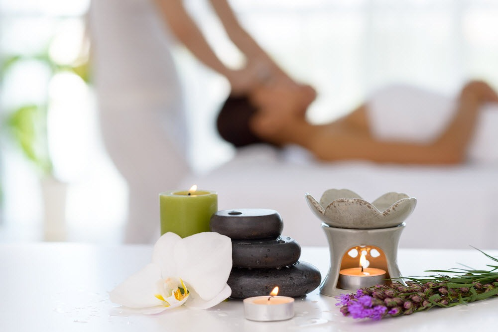 Spa Gift Experiences Gallery Image