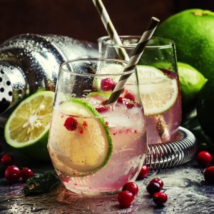 Gin tours and tastings gift experience in UK