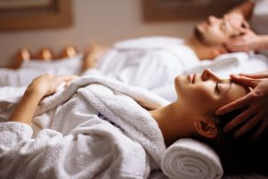 spa for couples gift experience vouchers