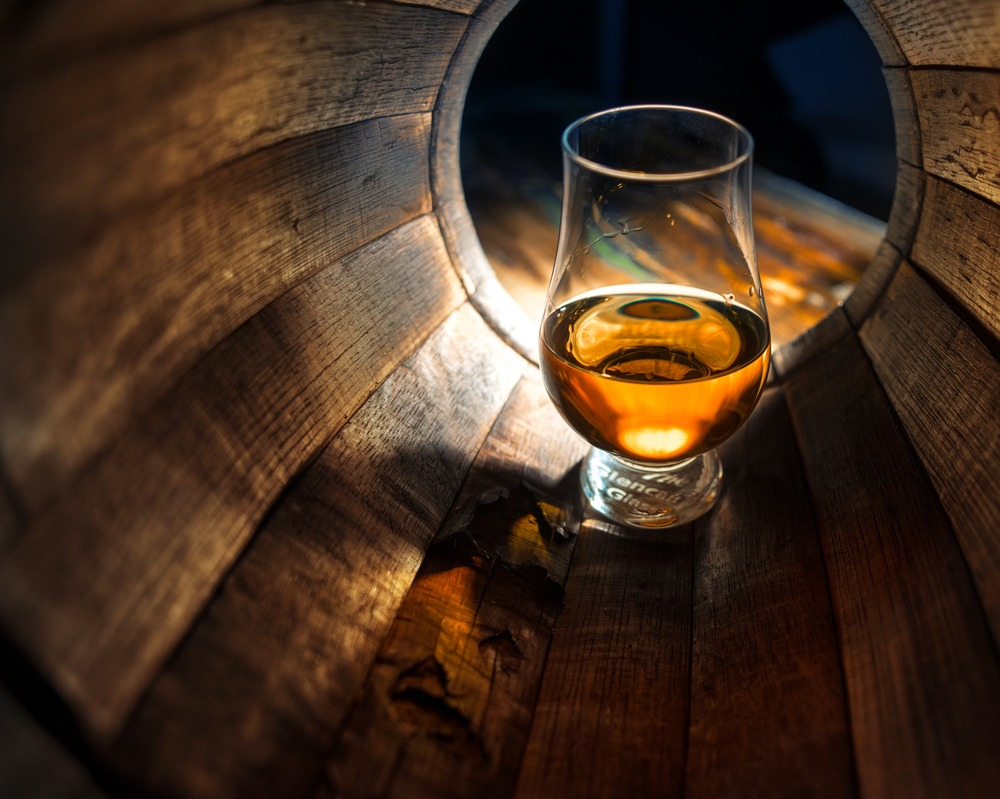 whisky tours and tastings in Scotland