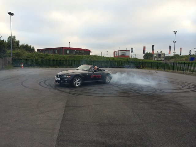 Stunt Driving Experience- Gold Package Gallery Image