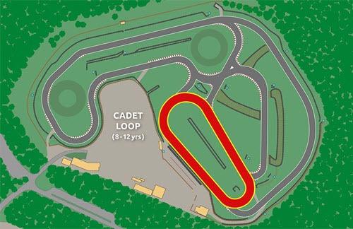 Karting Parties (Age 8 -15) Bronze package Gallery Image