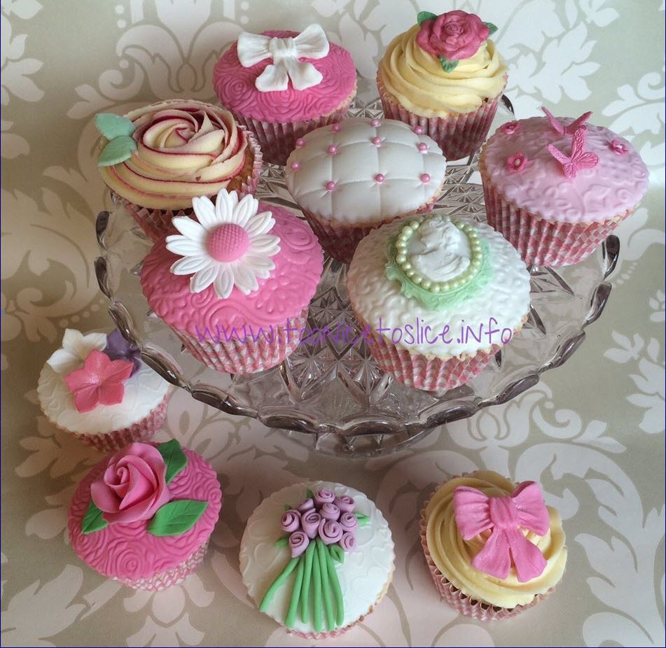 Cupcake Classes Gallery Image