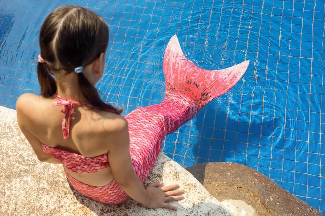 Mermaid or Merman Two Hour Experience Gallery Image