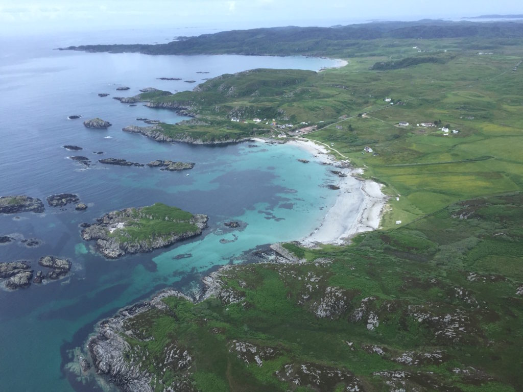 West Coast Scotland Helicopter Tour Gallery Image