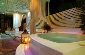 beauty and spa experiences in the UK
