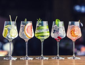 cocktails tours and tastings