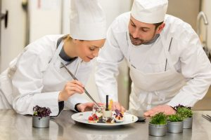 cooking classes experiences in the UK