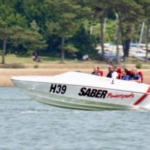 honda boat racing in Southampton