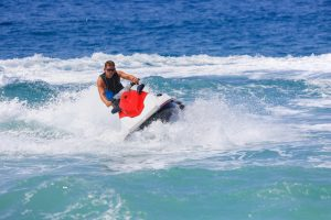 jet skis watersports experiences in UK