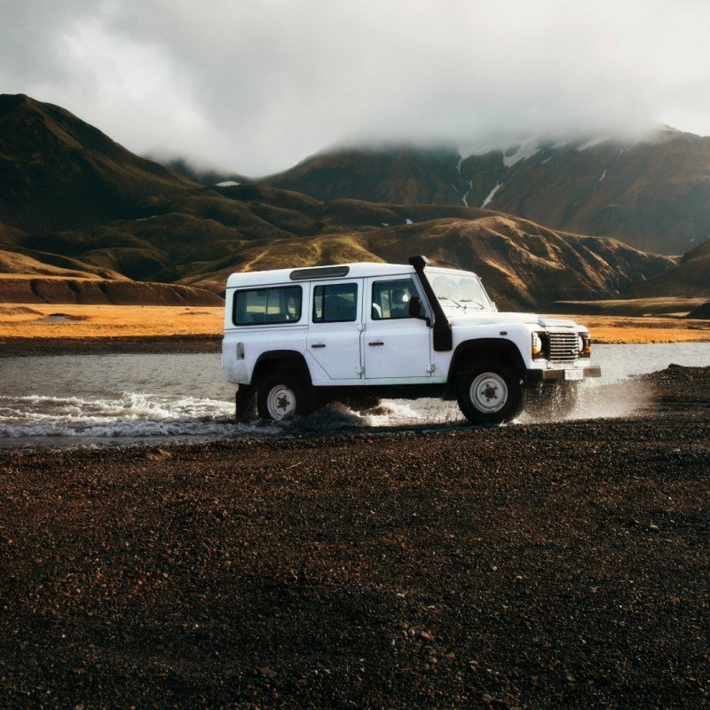 The Ultimate Iceland Lunar 6 Day Tour Gallery Image